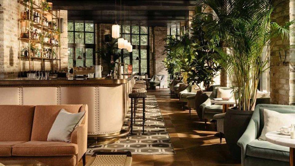 2021: o ano das franquias na Hotelaria