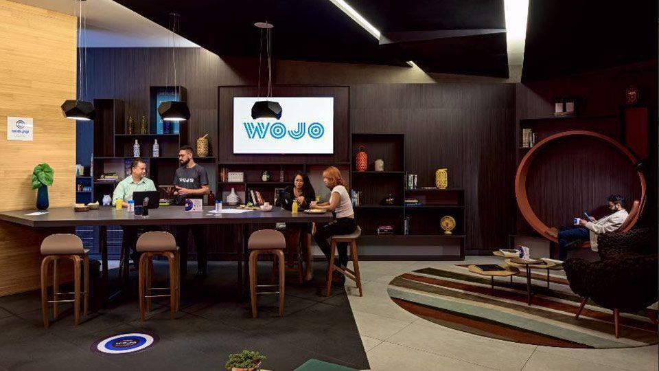 Conheça o WOJO: coworking com experiência de hotel da Accor que chega ao Brasil